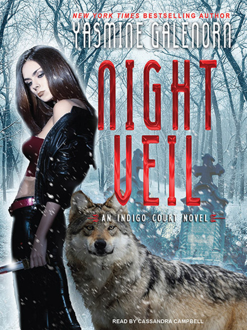Title details for Night Veil by Yasmine Galenorn - Available