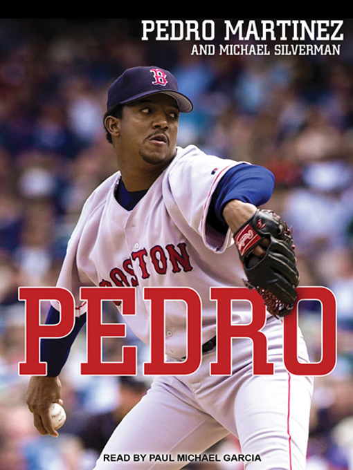 Cover of Pedro