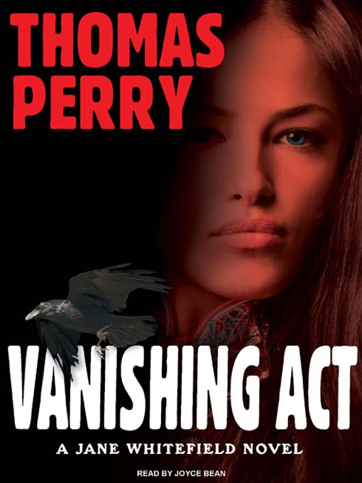 Title details for Vanishing Act by Thomas Perry - Wait list