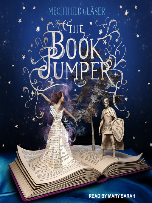 Title details for The Book Jumper by Mechthild Glaser - Available