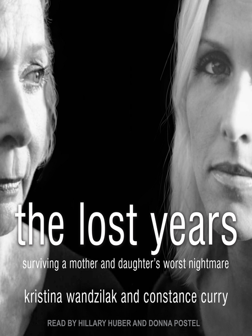 Cover of The Lost Years