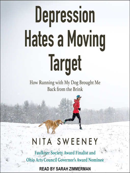 Title details for Depression Hates a Moving Target by Nita Sweeney - Wait list