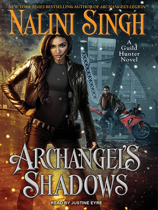 Title details for Archangel's Shadows by Nalini Singh - Wait list