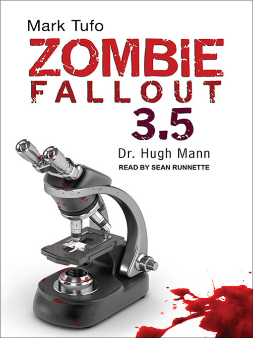Title details for Dr. Hugh Mann by Mark Tufo - Wait list