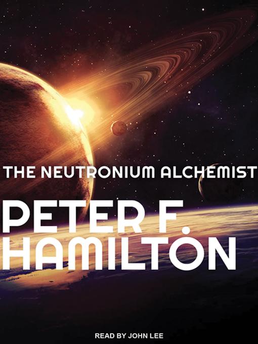 The Neutronium Alchemist Ebook