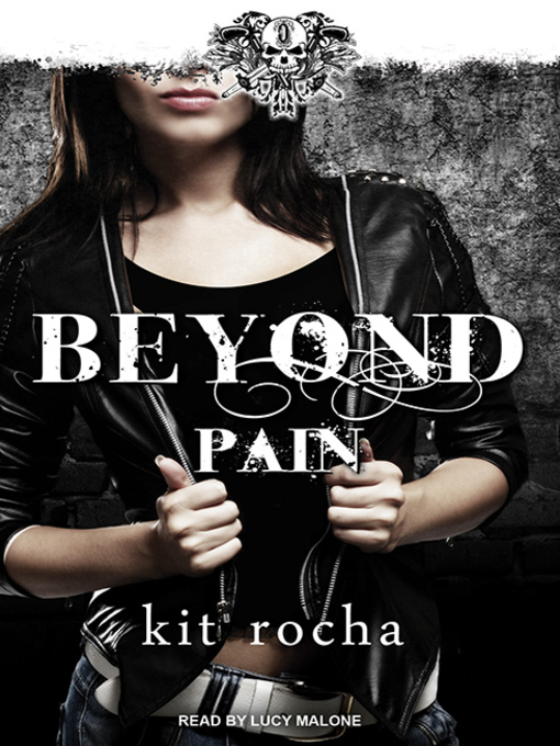 Cover of Beyond Pain