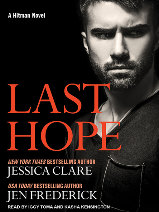 Cover of Last Hope