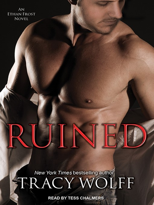 Cover of Ruined