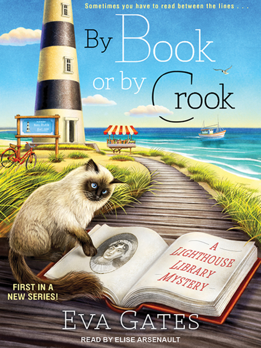 Title details for By Book or by Crook by Eva Gates - Available