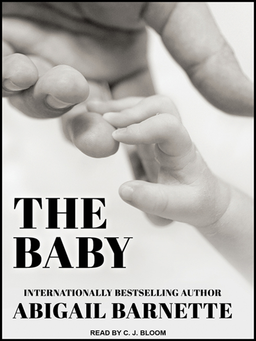 Title details for The Baby by Abigail Barnette - Wait list