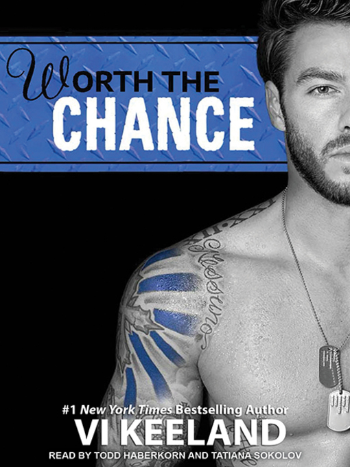 Title details for Worth the Chance by Vi Keeland - Available