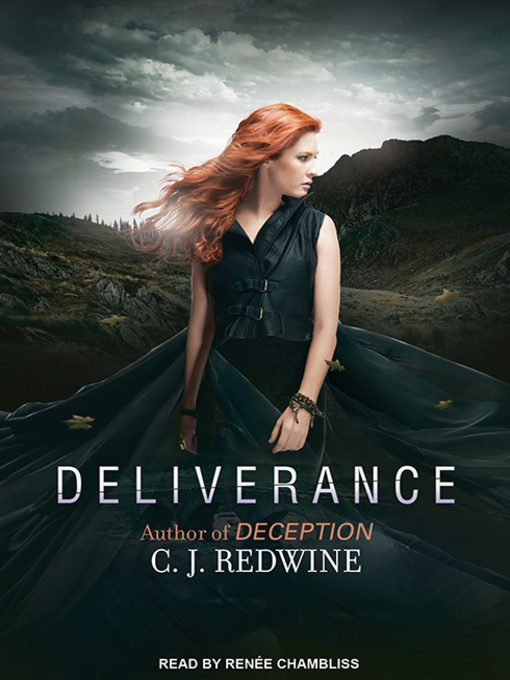 Title details for Deliverance by C. J. Redwine - Available