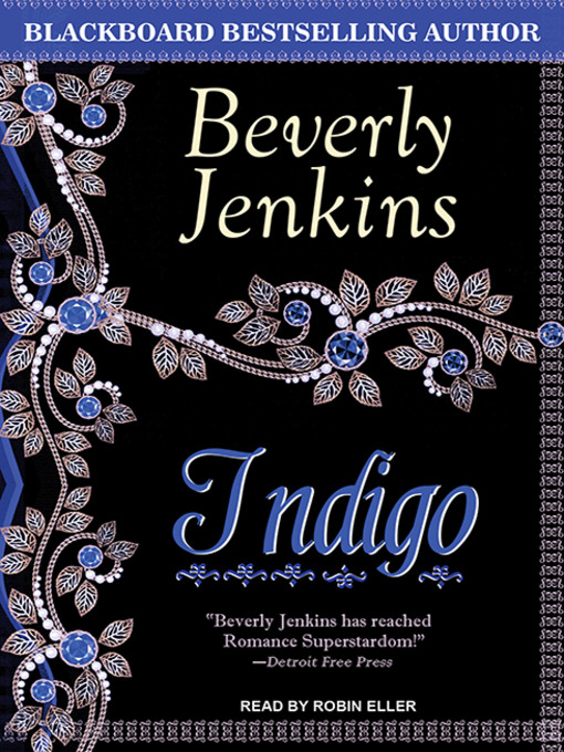 Cover of Indigo
