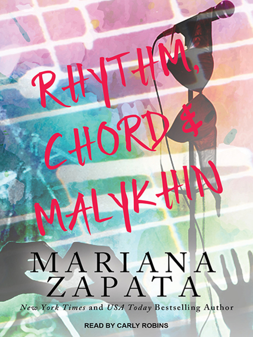 Cover of Rhythm, Chord & Malykhin