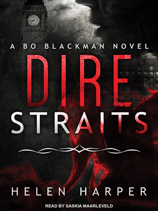 Title details for Dire Straits by Helen Harper - Wait list