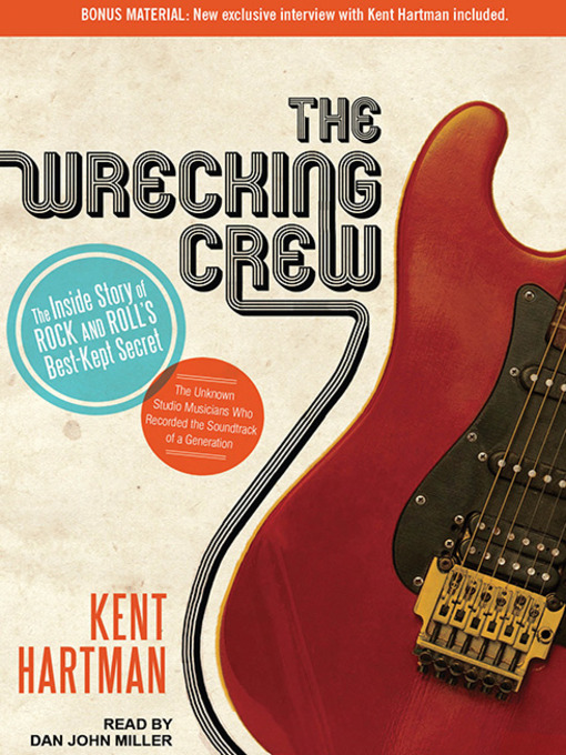 Title details for The Wrecking Crew by Kent Hartman - Available