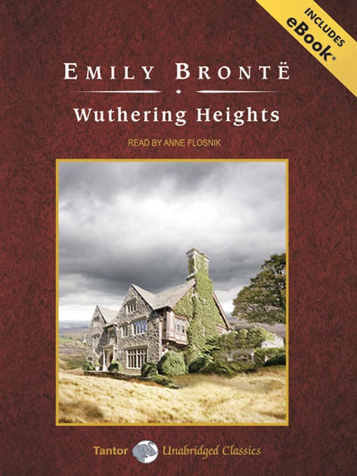 brontes wuthering heights as a tragedy The tragedy and misfortune of emily brontë's life is shown through her novel 'wuthering heights' essay on early criticisms of wuthering heights by emily bronte.