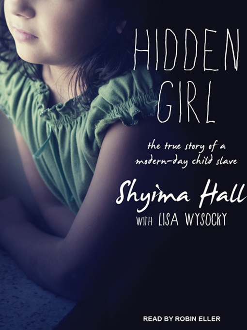 Cover of Hidden Girl