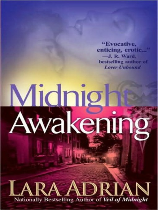 Title details for Midnight Awakening  by Lara Adrian - Wait list