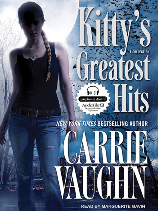 Title details for Kitty's Greatest Hits by Carrie Vaughn - Available