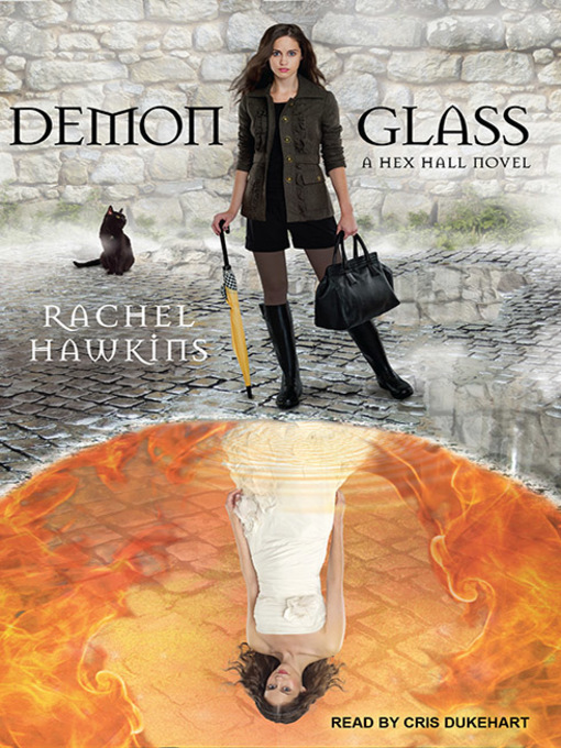 Title details for Demonglass by Rachel Hawkins - Wait list