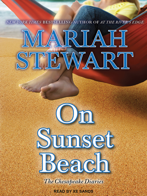 Title details for On Sunset Beach by Mariah Stewart - Available