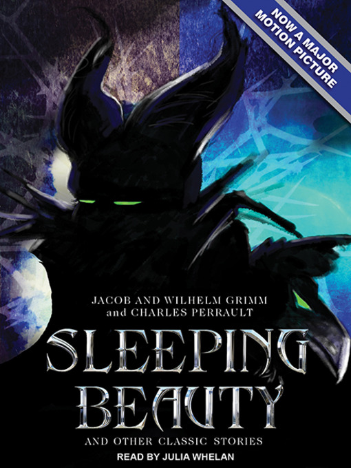 Title details for Sleeping Beauty and Other Classic Stories by Jacob Grimm - Wait list