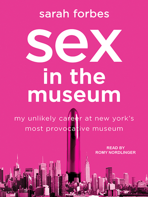 Cover of Sex in the Museum