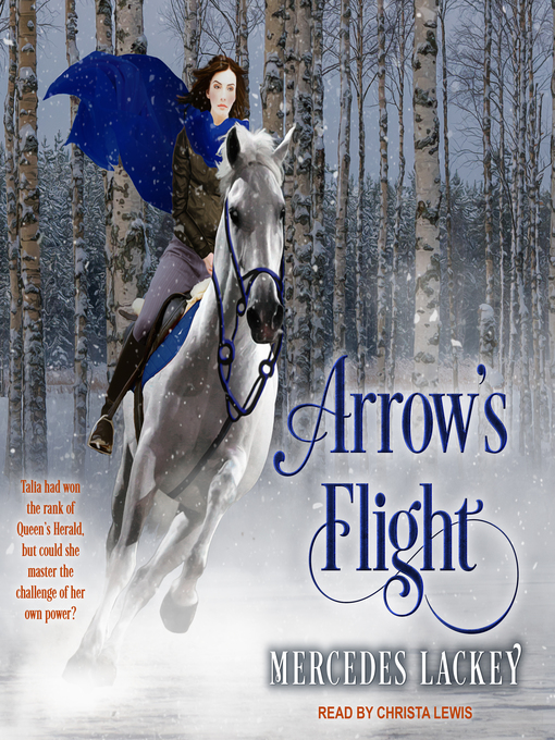 Title details for Arrow's Flight by Mercedes Lackey - Available