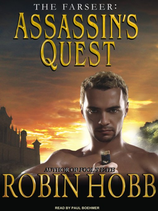 Title details for Assassin's Quest by Robin Hobb - Wait list
