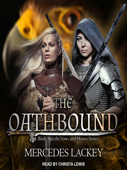 Cover of The Oathbound