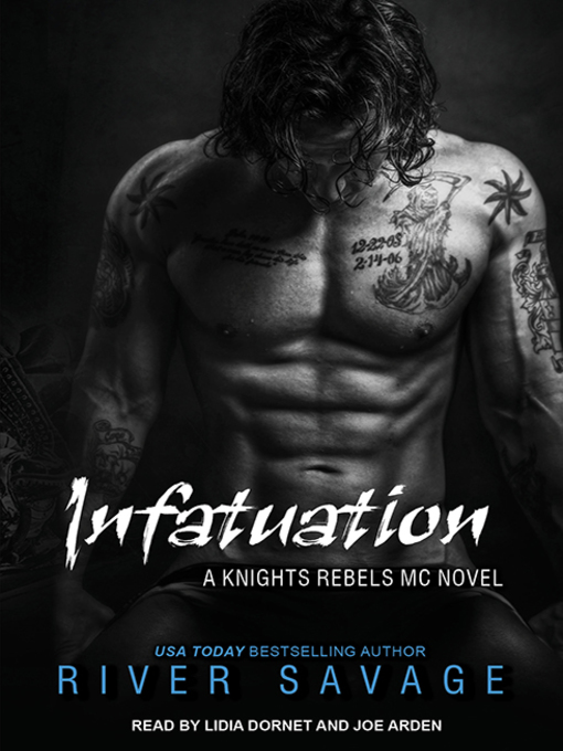 Title details for Infatuation by River Savage - Wait list