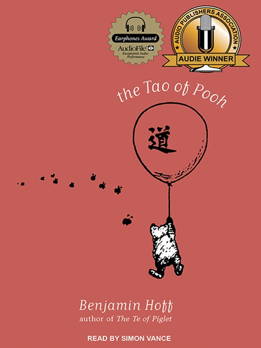 Title details for The Tao of Pooh by Benjamin Hoff - Wait list