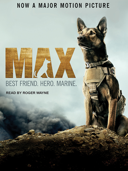 Cover image for book: Max