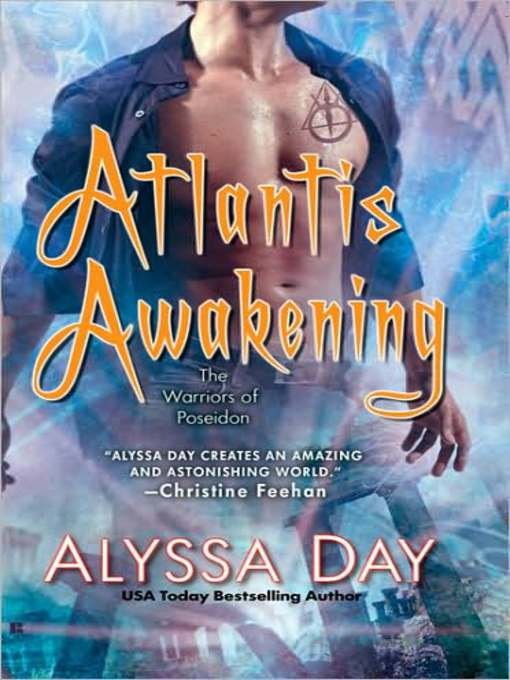 Title details for Atlantis Awakening by Alyssa Day - Available