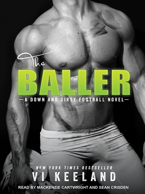 Title details for The Baller by Vi Keeland - Available