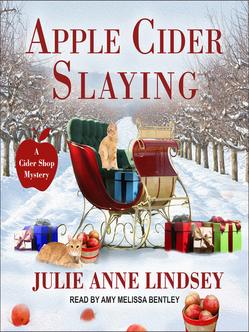 Title details for Apple Cider Slaying by Julie Ann Lindsey - Available