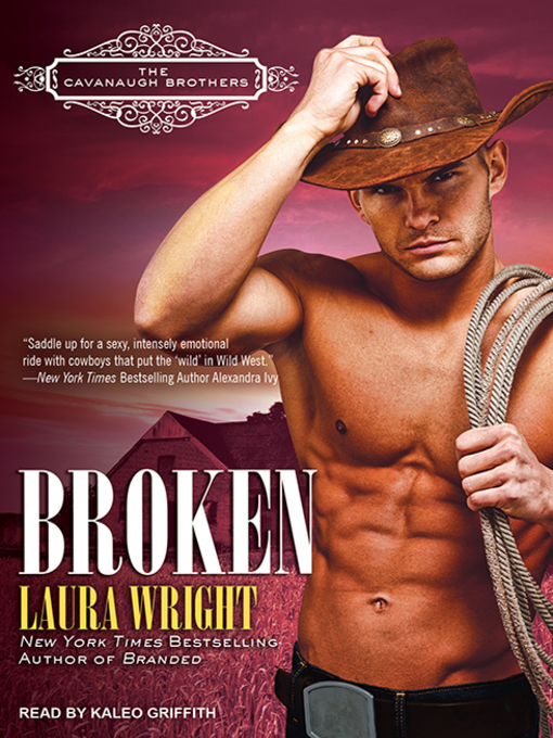Title details for Broken by Laura Wright - Available