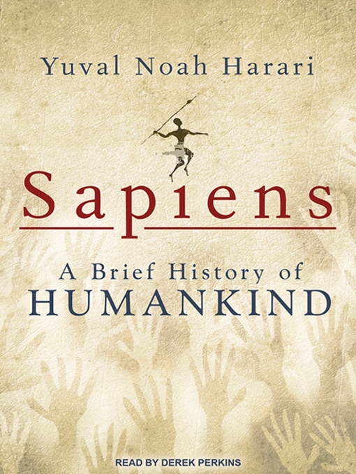 Title details for Sapiens by Yuval Noah Harari - Available