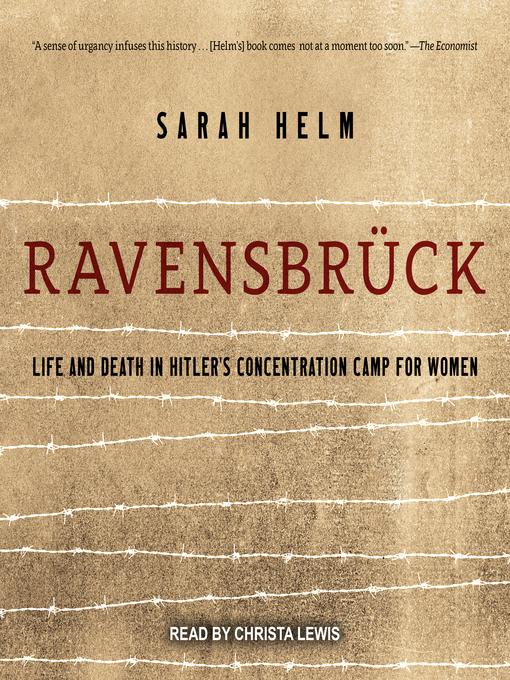 Ravensbruck / by Sarah Helm.