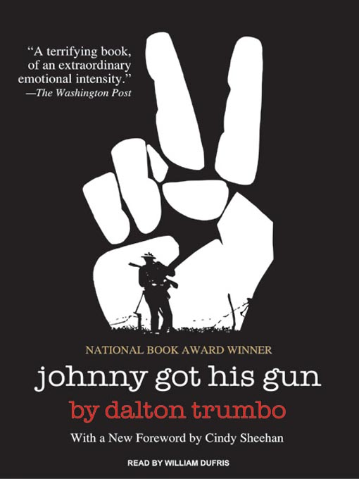 Title details for Johnny Got His Gun by Dalton Trumbo - Available