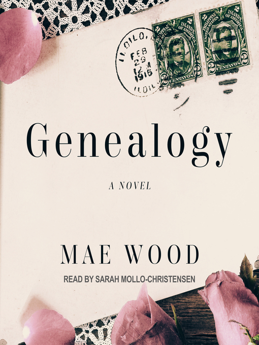 Title details for Genealogy by Mae Wood - Wait list