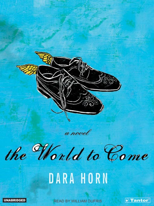 Cover of The World To Come