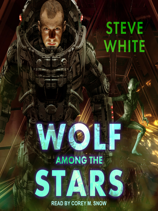 Title details for Wolf Among the Stars by Steve White - Available
