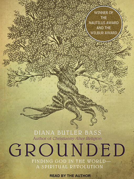 Title details for Grounded by Diana Butler Bass - Available