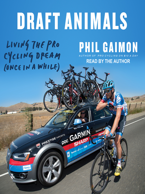 Title details for Draft Animals by Phil Gaimon - Available