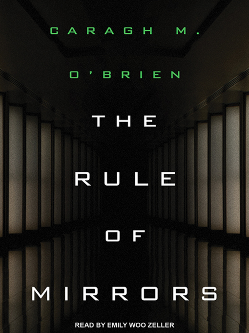 Cover of The Rule of Mirrors