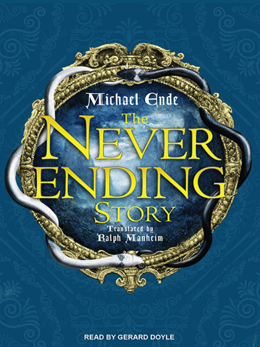 Title details for The Neverending Story by Michael Ende - Wait list