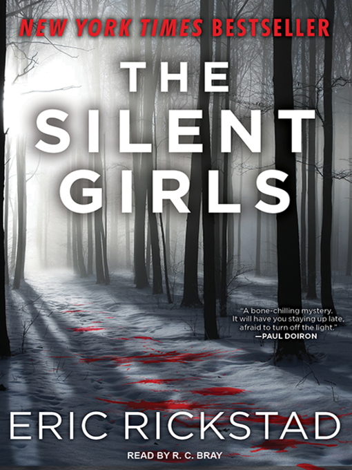 Title details for The Silent Girls by Eric Rickstad - Wait list
