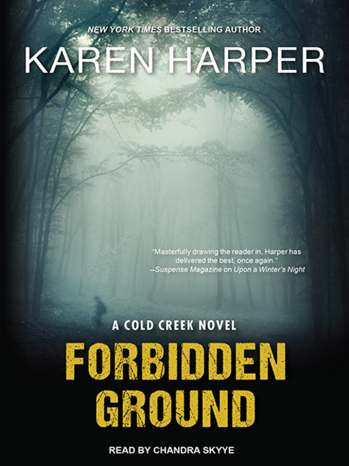 Title details for Forbidden Ground by Karen Harper - Available